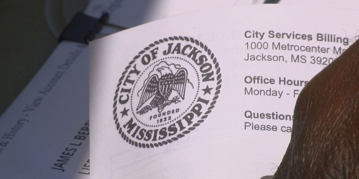 City of Jackson responds to several ongoing issues