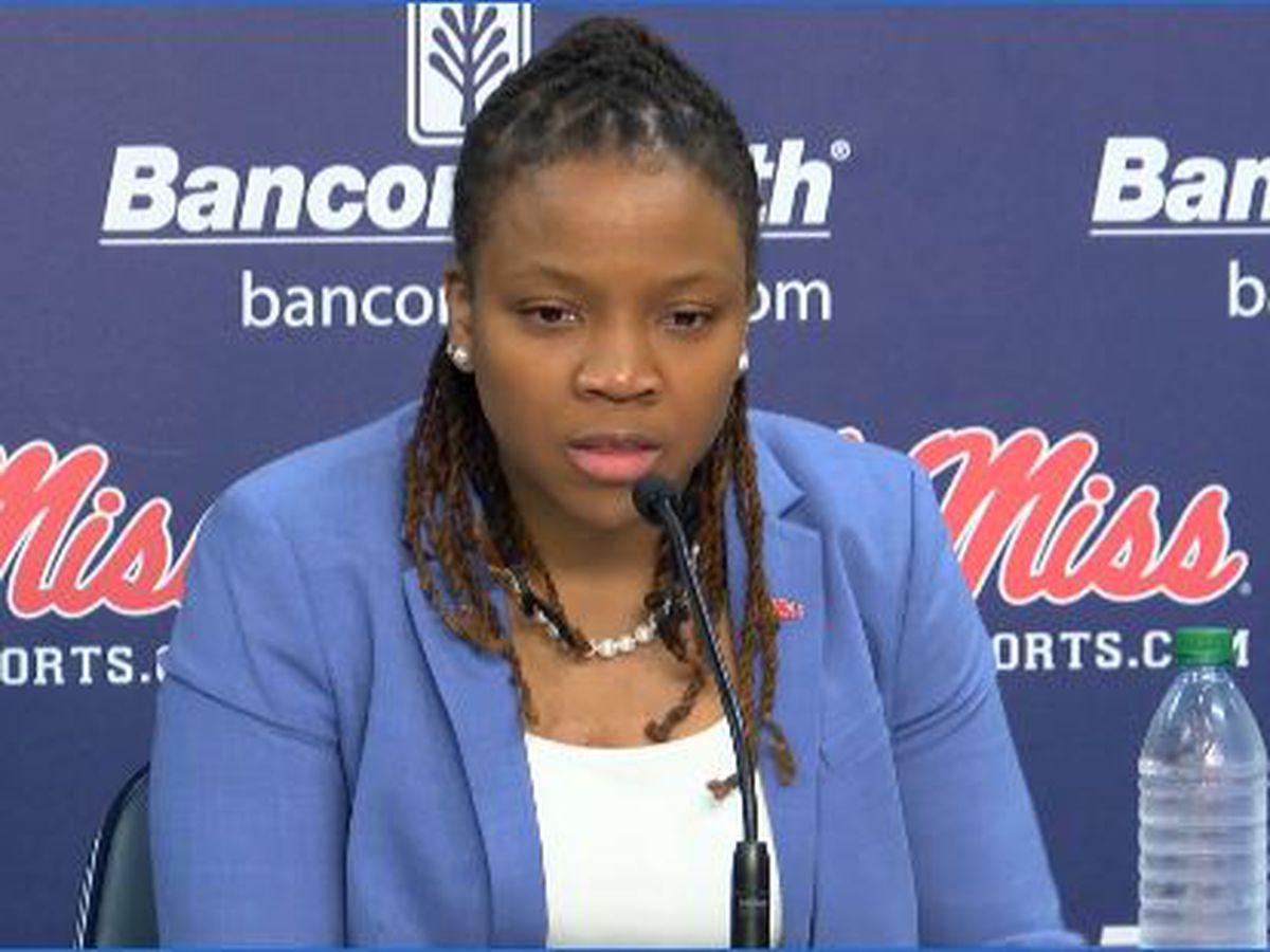 Ole Miss extends Yolett McPhee-McCuin's contract