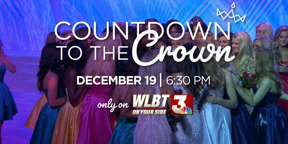 Thursday at 6:30p: Countdown to the Crown