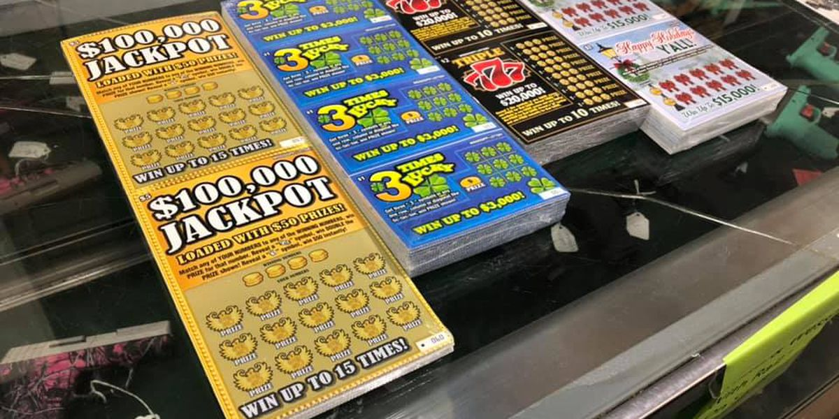 Lottery tickets now on sale across Mississippi. Here's what you need to know.