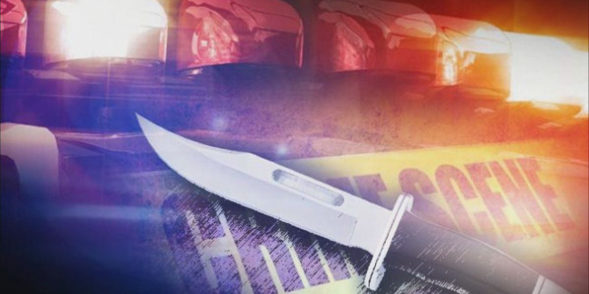 Man stabbed to death after allegedly assaulting wife and son, Jackson police say