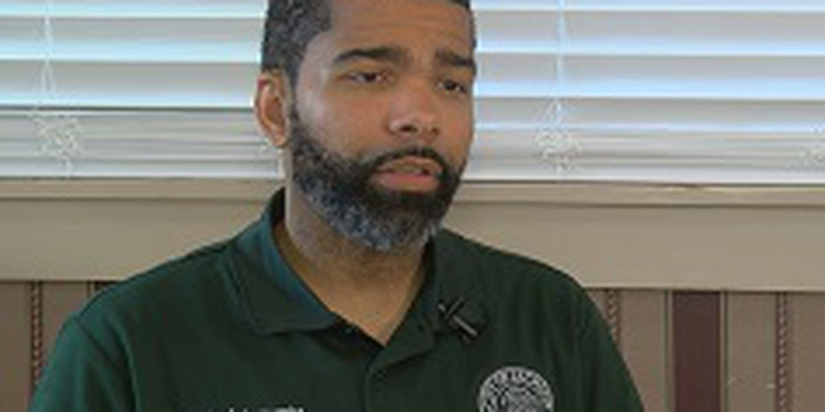 Jackson's mayor discusses crime, controversy in the police department and infrastructure