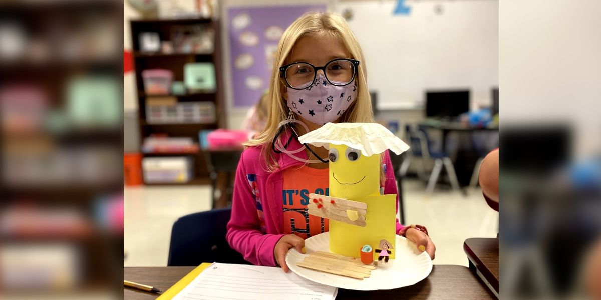 Miss. students raise money for St. Jude with creative STEM projects