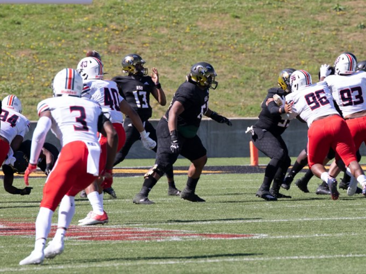Jackson State drops first game of the season