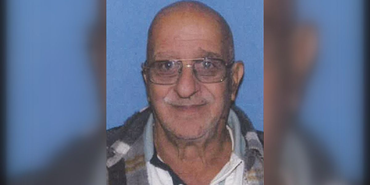 Silver Alert canceled for 81-year-old Tylertown man