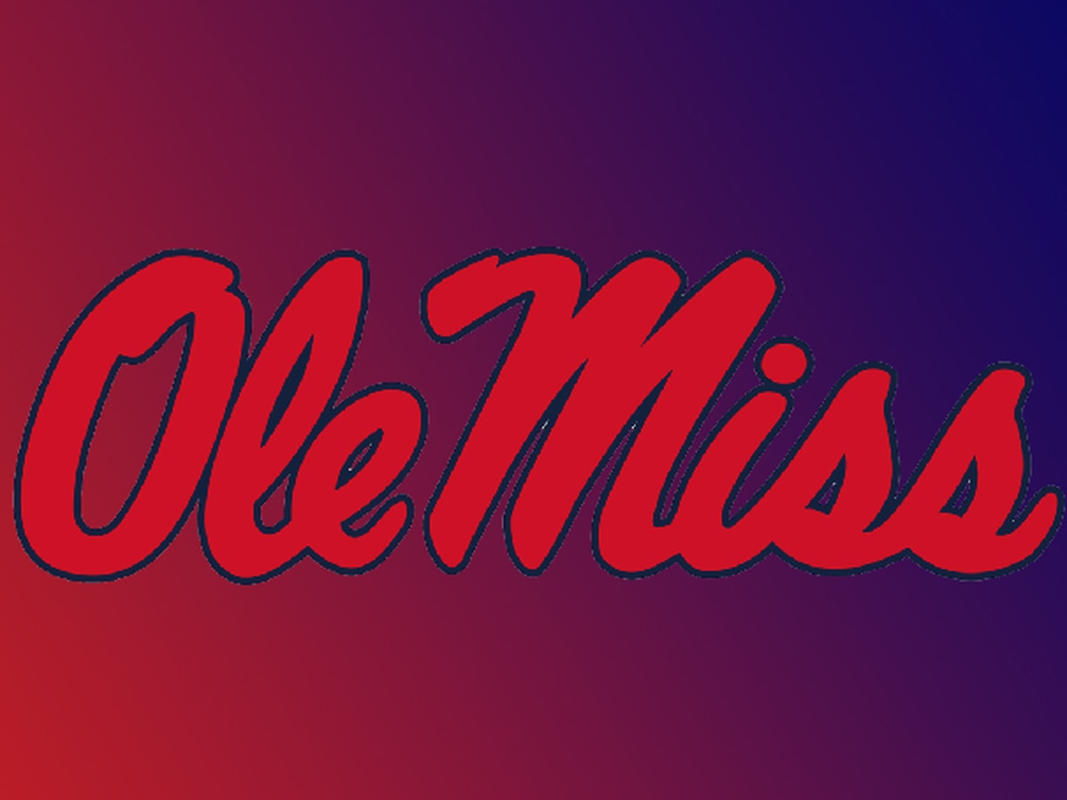 Ole Miss has landed in Tampa, ready for the Outback Bowl