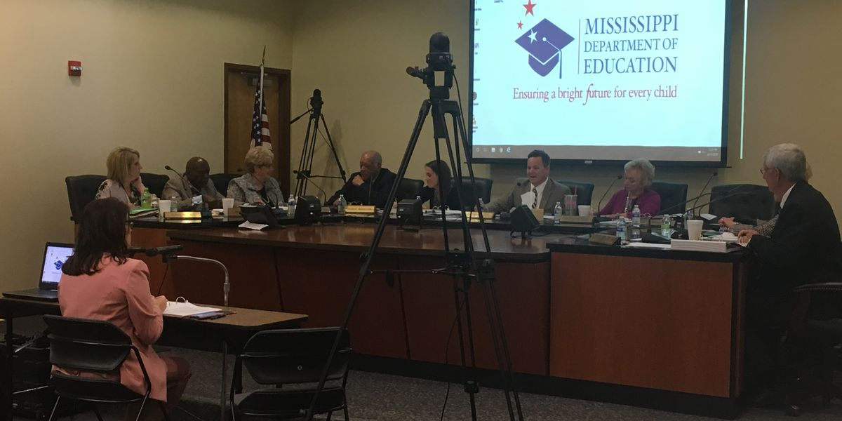 Humphreys Co., Yazoo City schools first in Miss. Achievement District