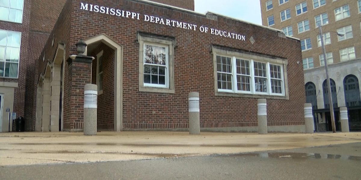 Mississippi elementary schools accepting 'Next Level Up' Challenge