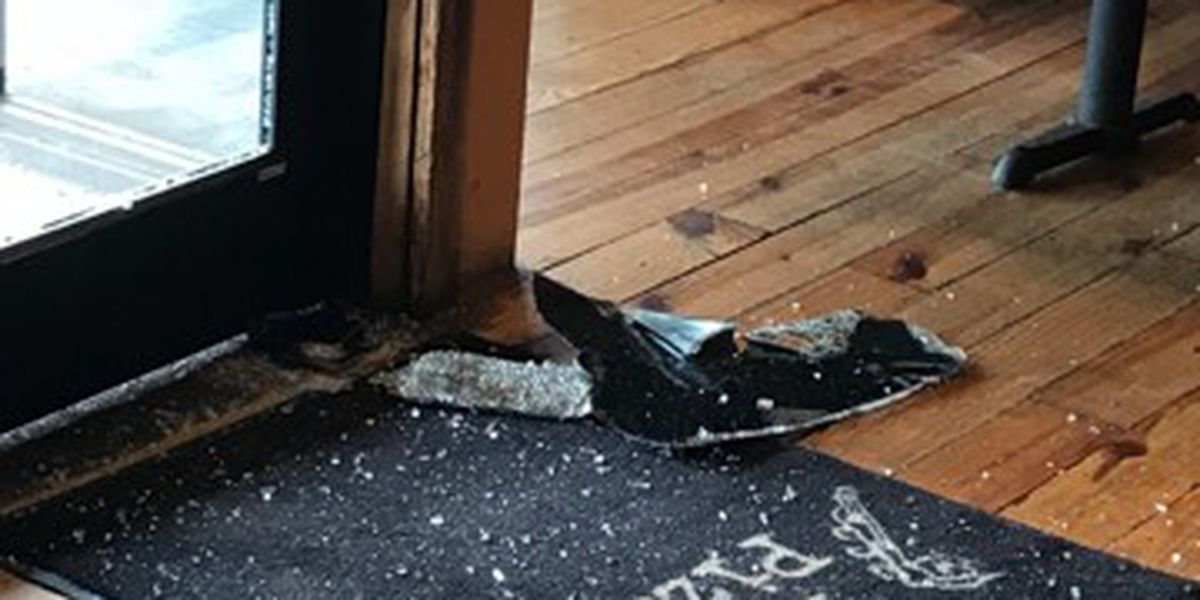 Lost Pizza Company closes sooner than expected after break-in