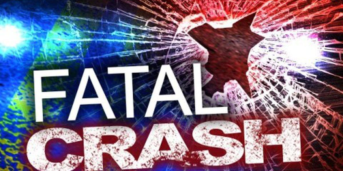 Woman killed in Hwy. 49 crash identified