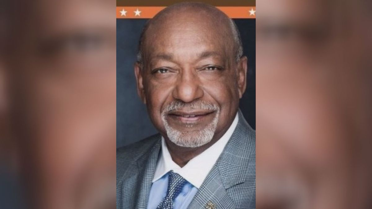 Miss. House Representative tests positive for COVID-19