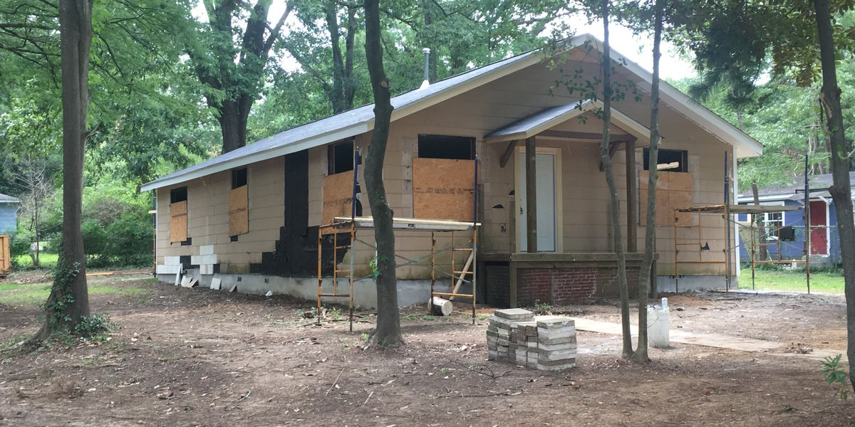 Habitat for Humanity changes its model to tackle blight by renovating vacant and abandoned homes