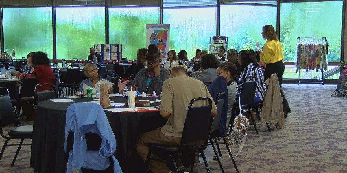 Black Family Summit offers tools and information to lift families out of poverty