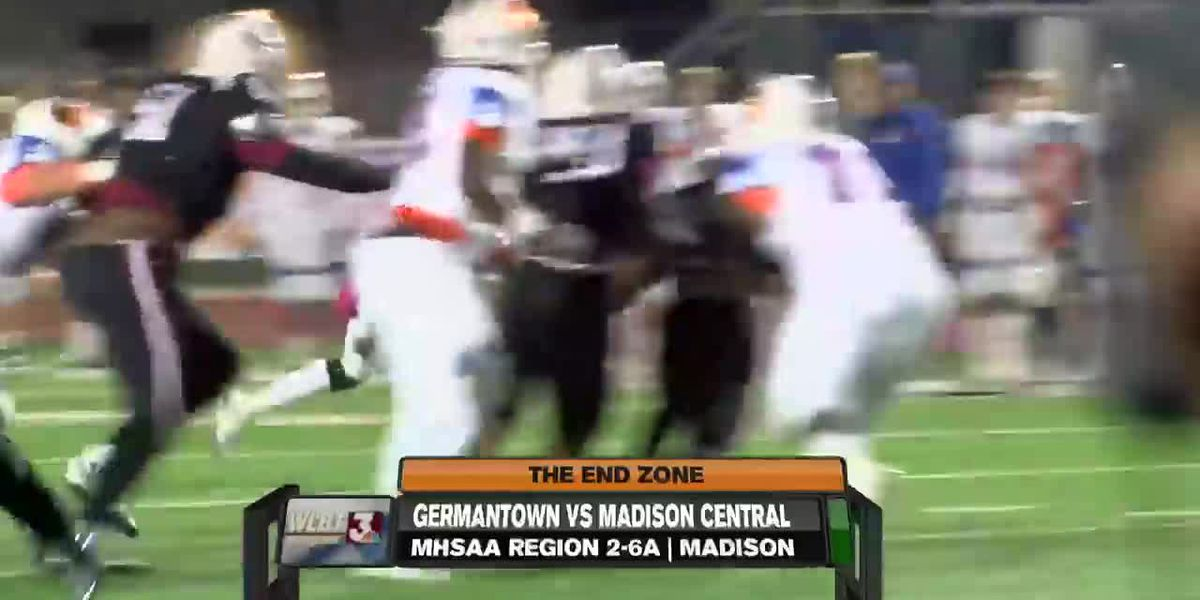 Madison Central scores road win at Germantown