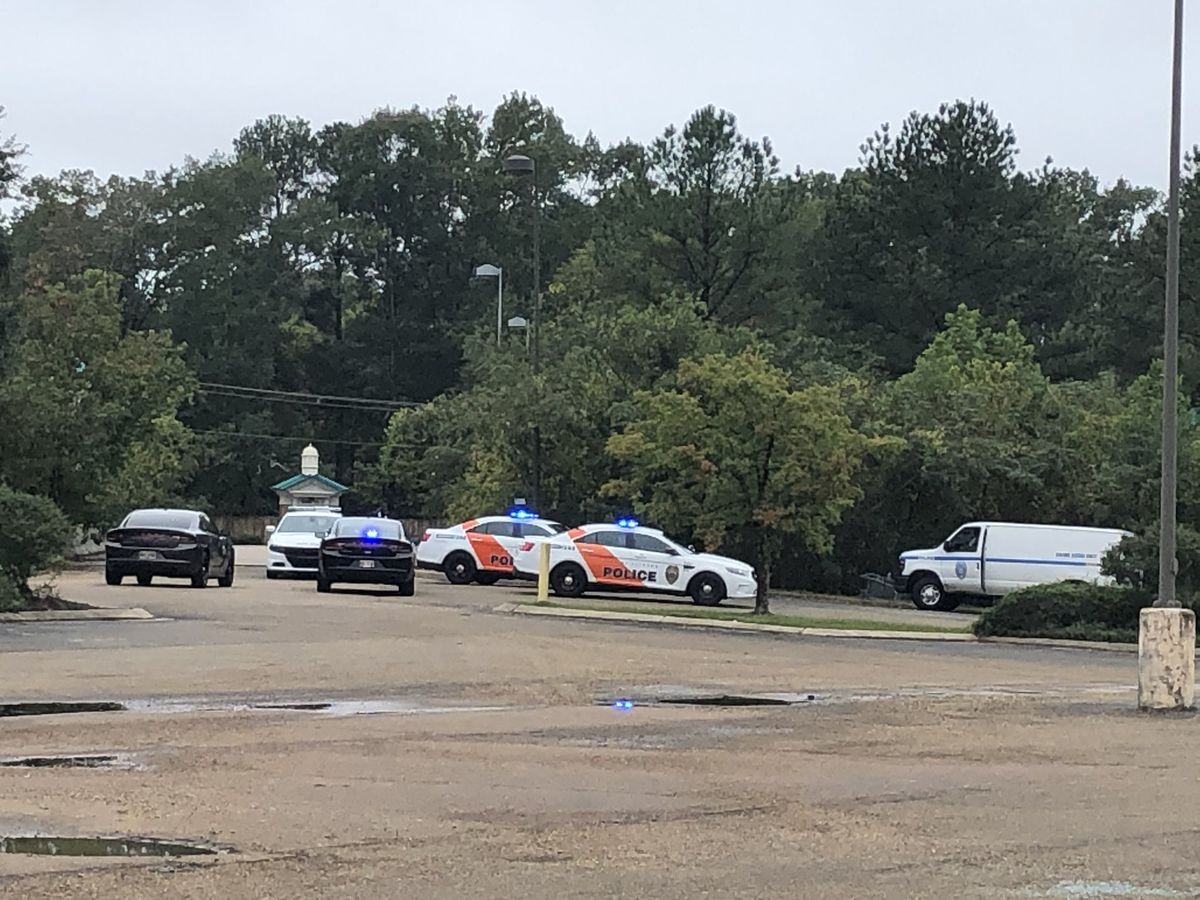 Body found in Jackson on Saturday morning