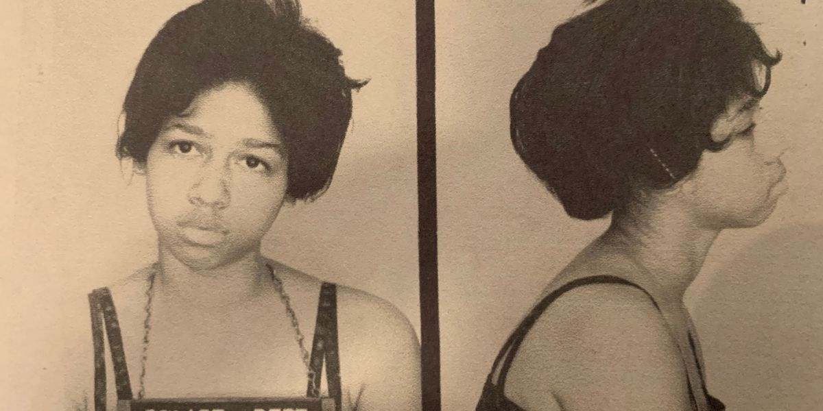 Women in Civil Rights: Dolores Lynch Williams