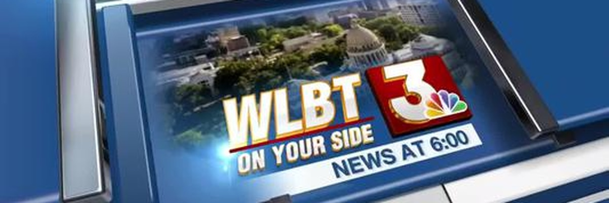 WLBT News at 6 PM (Wednesday, October 16, 2019)