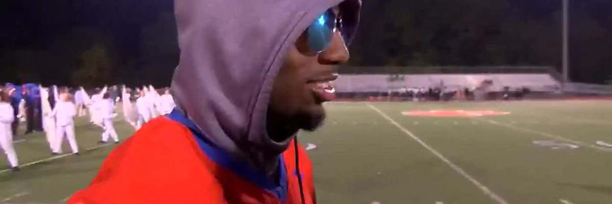 Madison Central clinches playoff berth with win