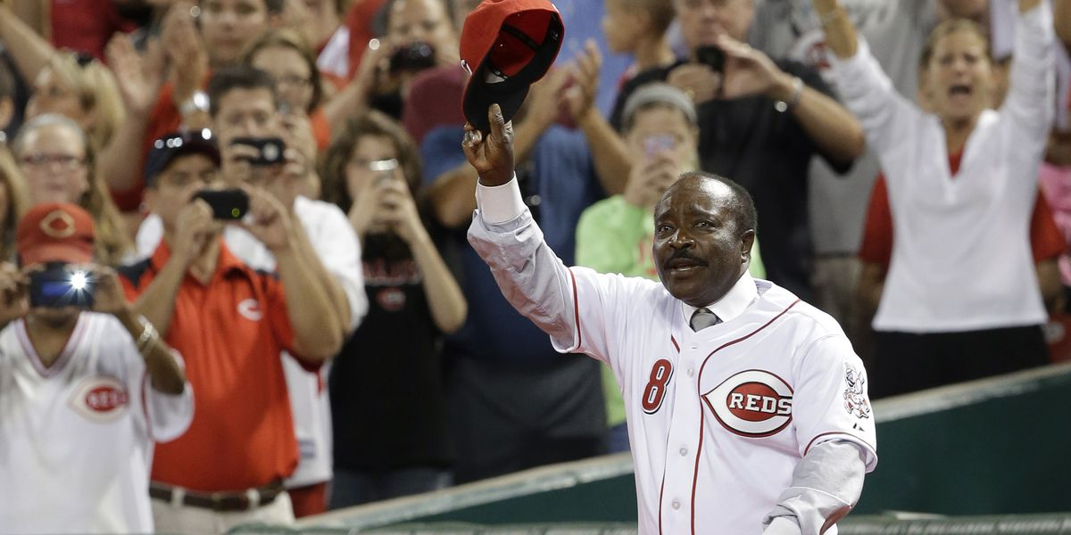 Joe Morgan, Hall of Famer and driving force of Big Red Machine, dies at 77