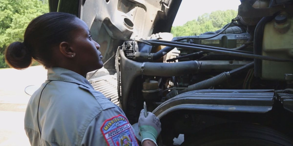 MDOT inspecting commercial vehicles in 72-hour roadcheck