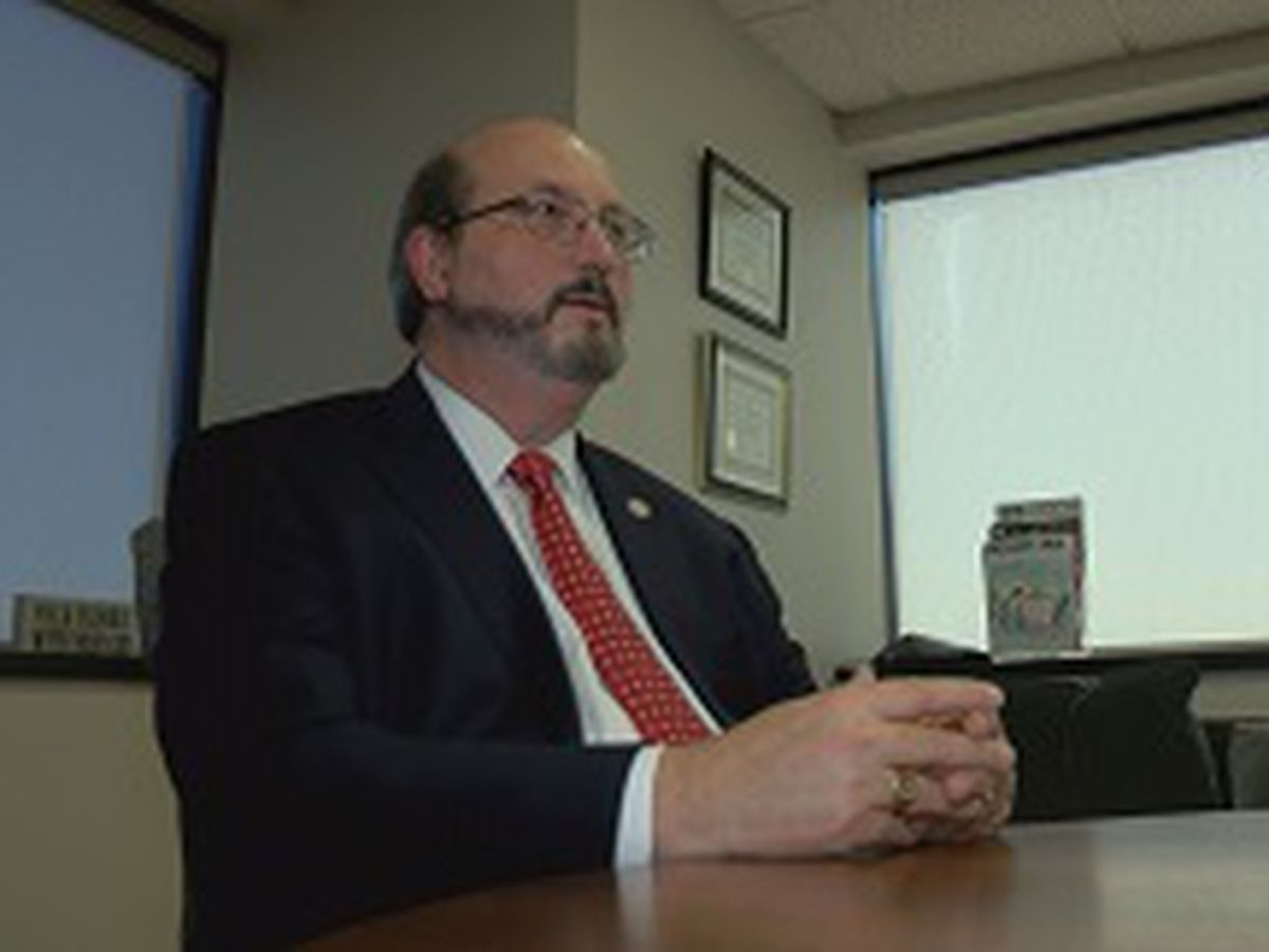 MDHS Executive Director gives update on progress at the agency