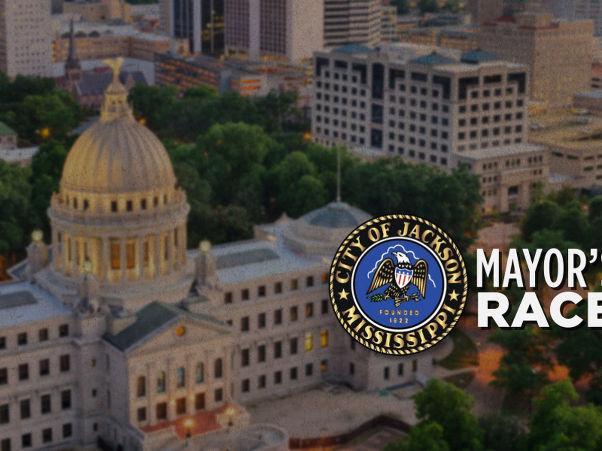 2021 Jackson Mayoral Debate: Candidates take the stage for the first time