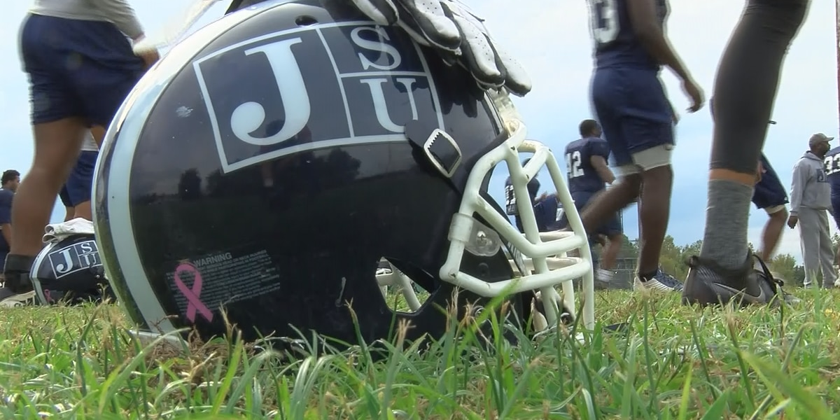 Jackson State football on pause due to COVID-19