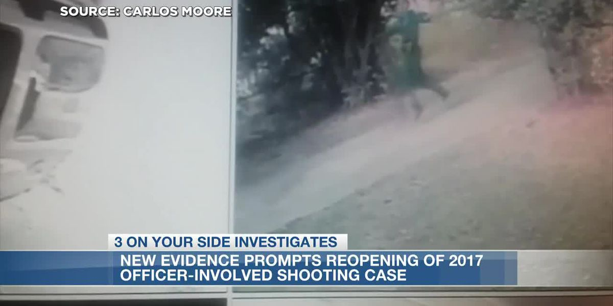 Hinds DA: Newly-released video of officer-involved shooting contradicts JPD's internal investigation
