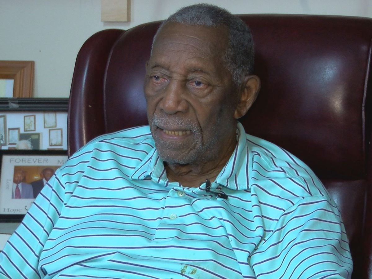 Man arrested for stealing Cadillac owned by late Charles Evers