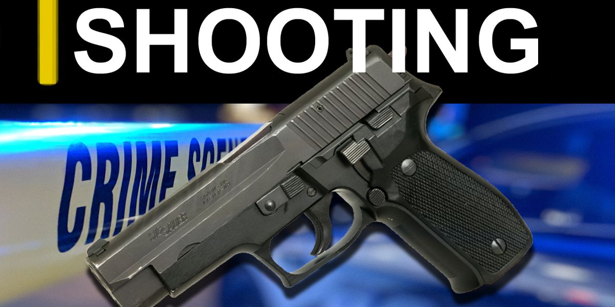 Police: Jackson woman shot in the foot by her boyfriend