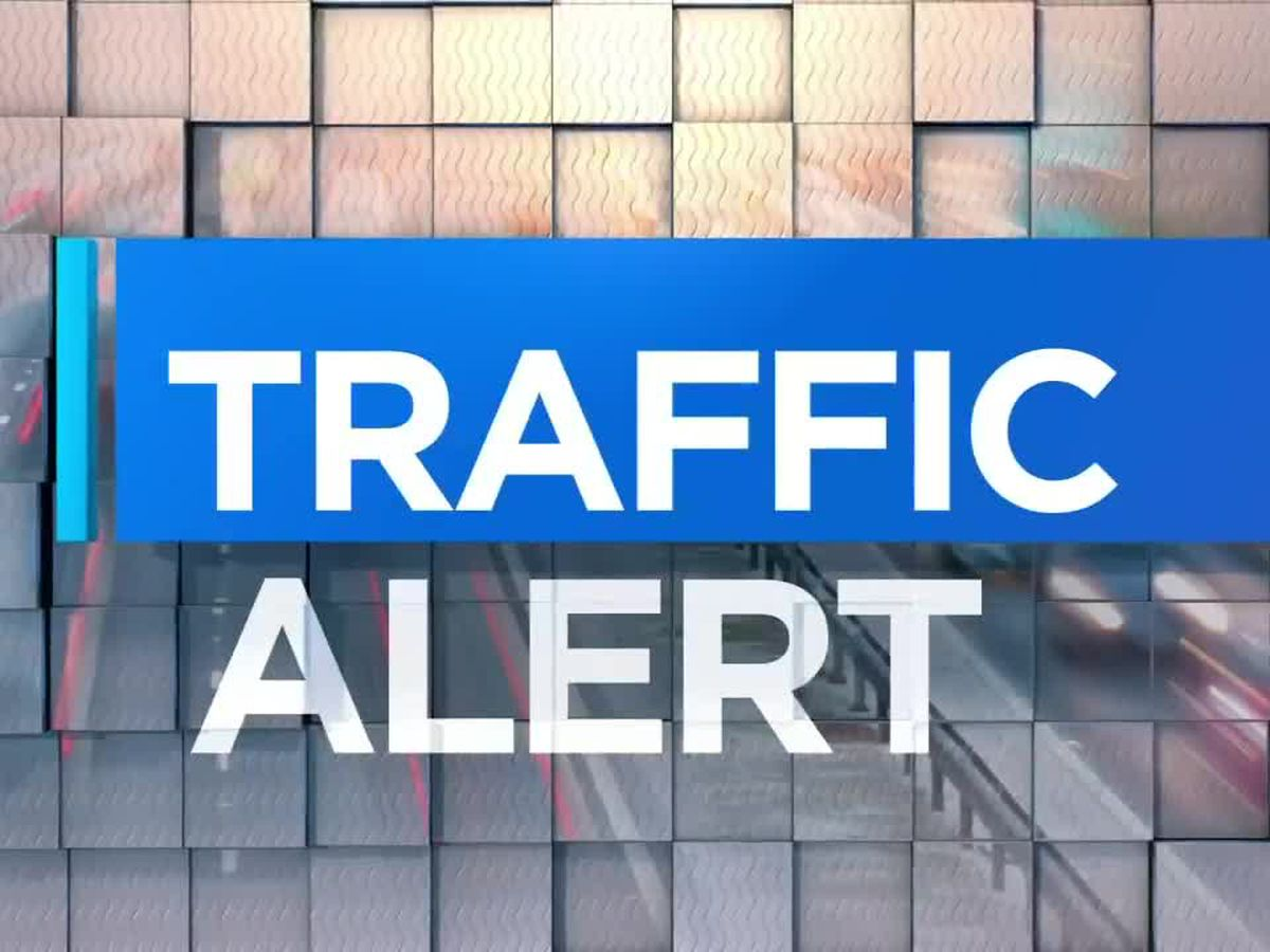 Portion of I-55 to be closed to traffic beginning Wednesday night