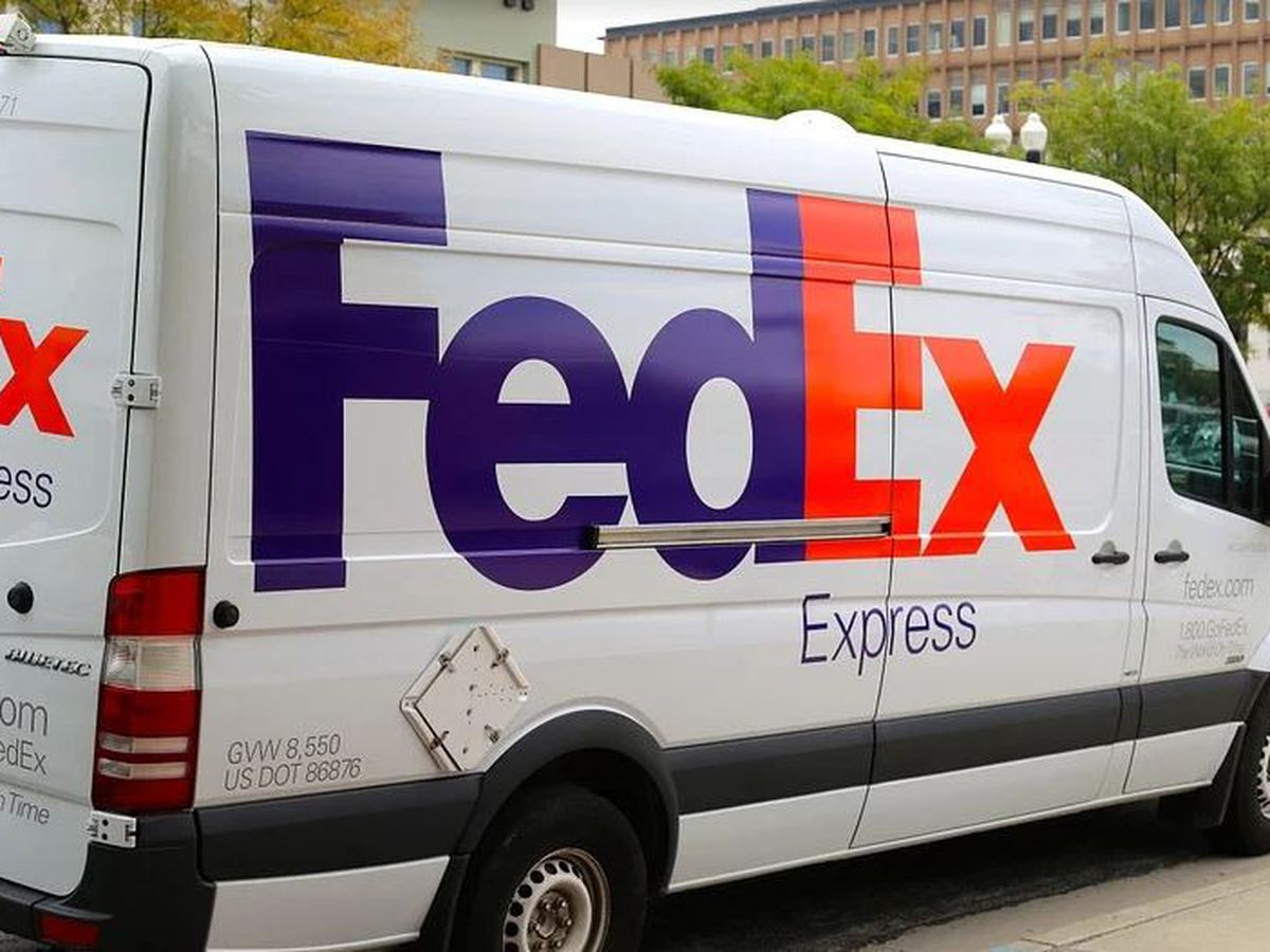 FedEx hiring delivery drivers through Jobs for Jacksonians