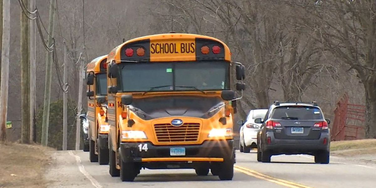 12-year-old student helps save Conn. bus driver's life