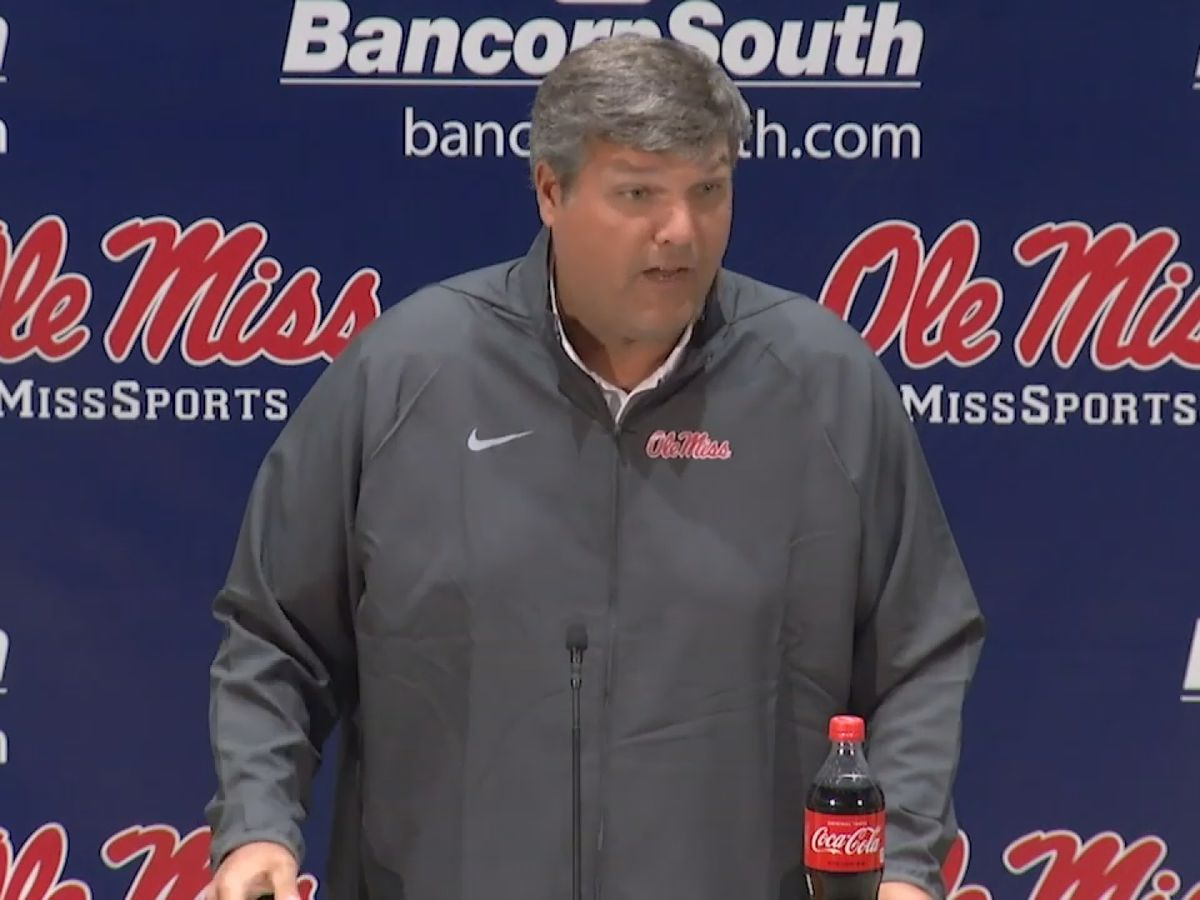 Ole Miss play #23Cal in physical match-up