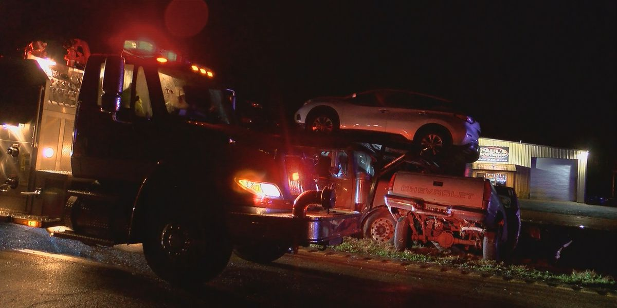 19-year-old killed in wreck on Hwy 49 identified