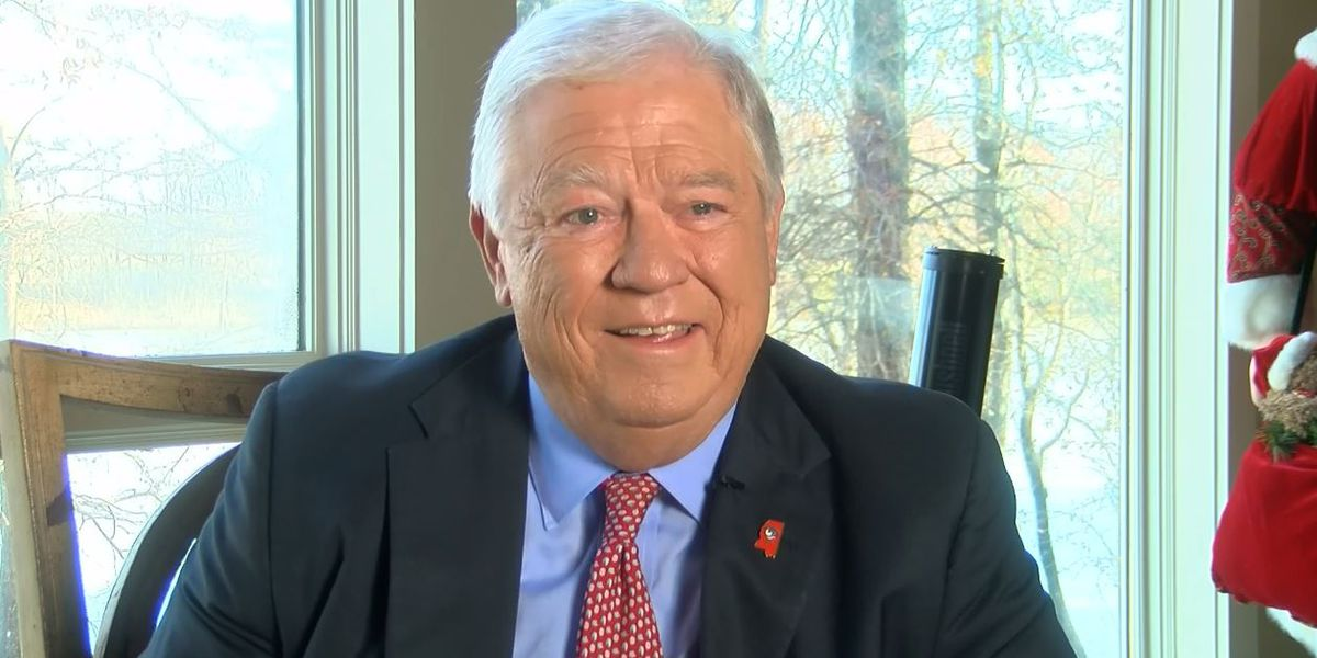 Haley Barbour reflects on notable folks from Yazoo City