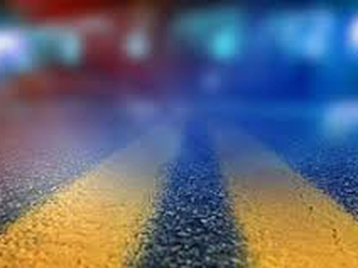Toddler dies after multi-car crash in Ridgeland