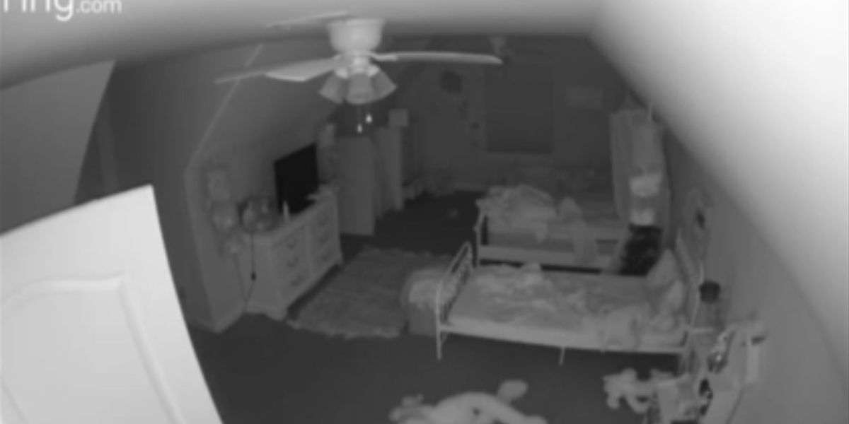 Help against Hacking: In-home security camera hackers making some homeowners feel insecure