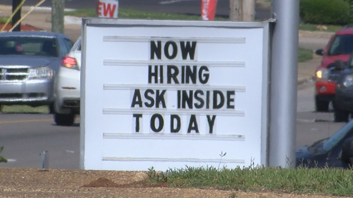 Mississippi to end additional federal unemployment benefits in June