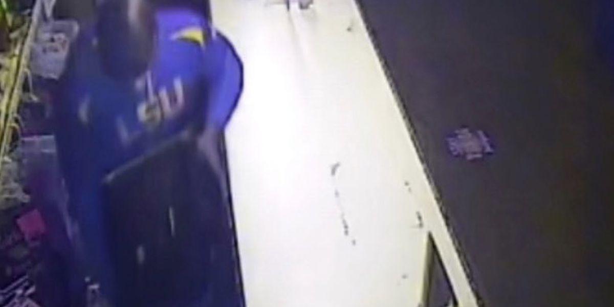 JPD seeks information on business burglary suspect