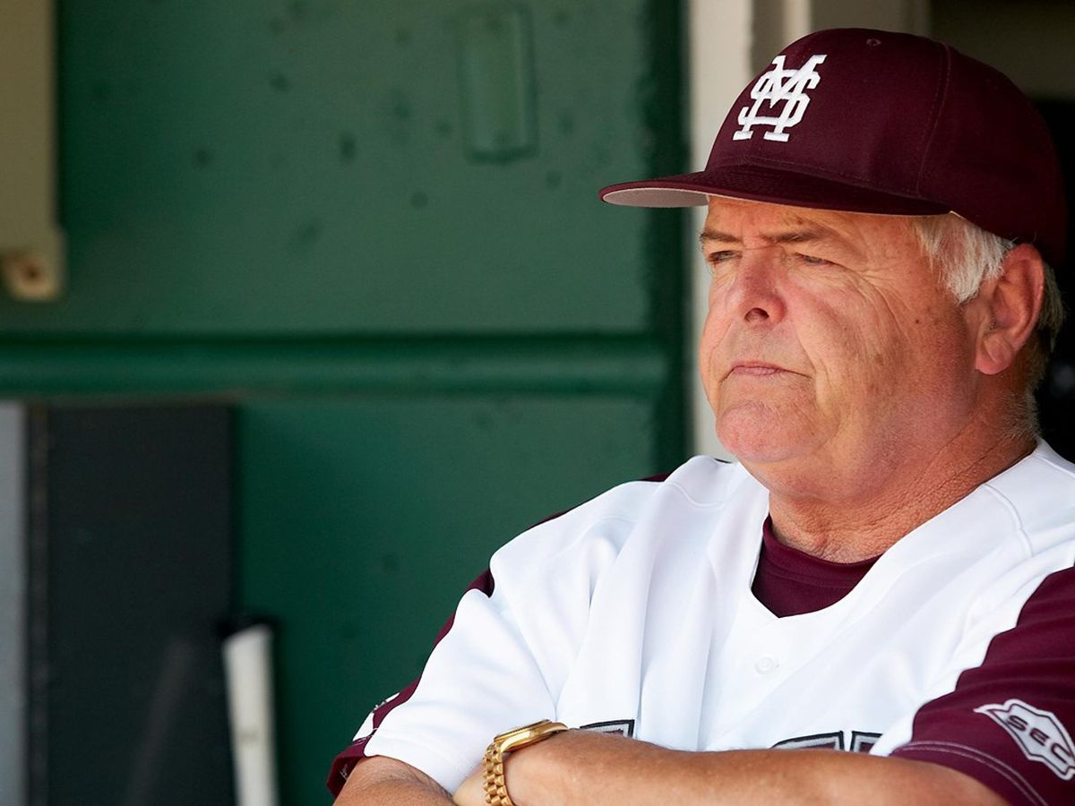 MSU brings back Ron Polk in assistant role