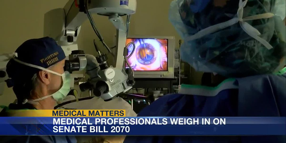 New bill raises surgical safety concerns