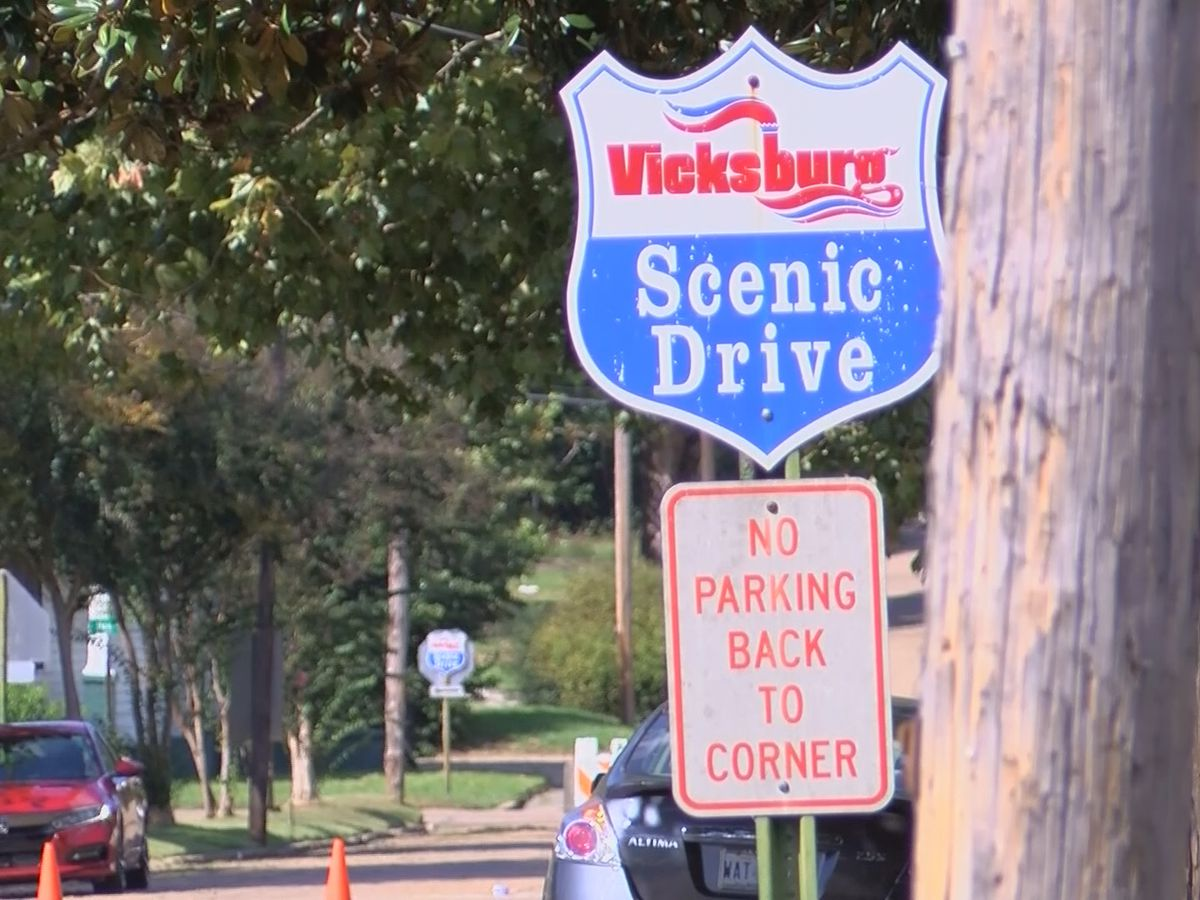 City of Vicksburg earns good grade in financial growth