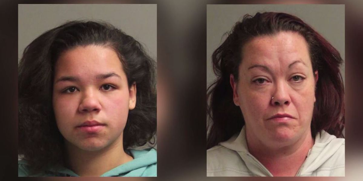 Mother, grandmother charged in alleged fatal overdose of 9-month-old boy in Maryland