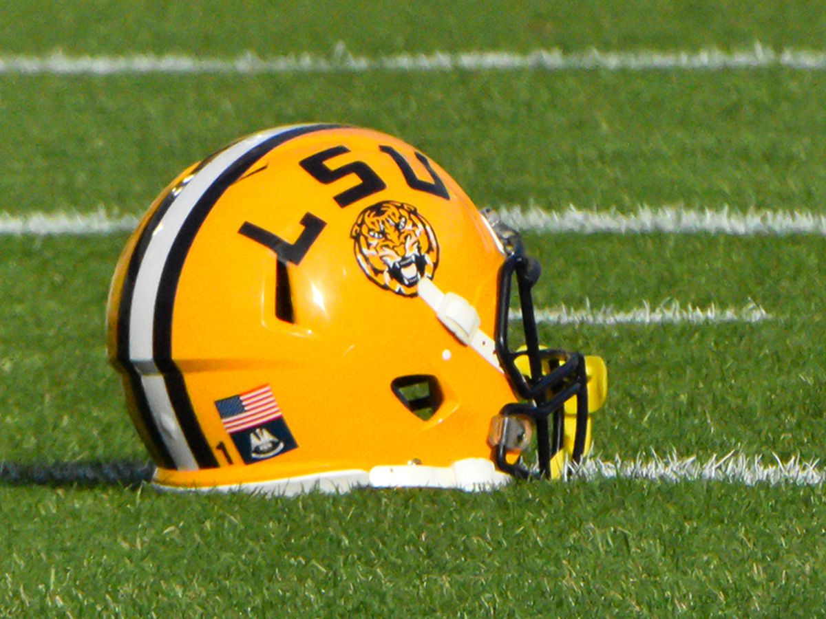 Saturday's Missouri vs. No. 16 LSU game moved to Faurot Field due to Hurricane Delta