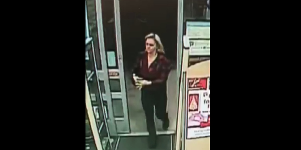 Copiah Co. looking for woman who used stolen credit card linked to house burglary