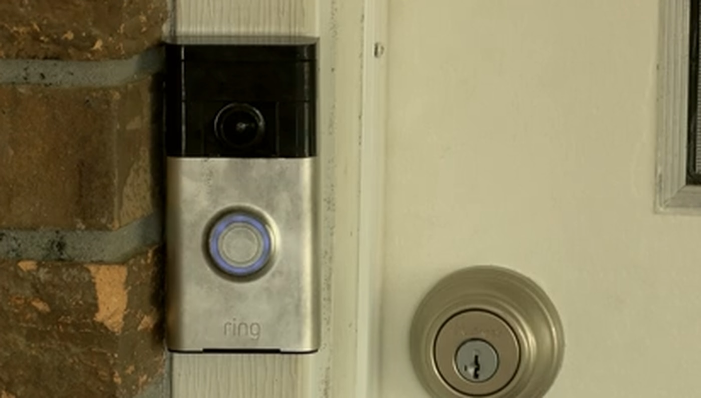The family of 16-year-old Madison Harris says a Ring doorbell caught the five juveniles charged in her death entering and leaving the home on Feb. 24, 2020.