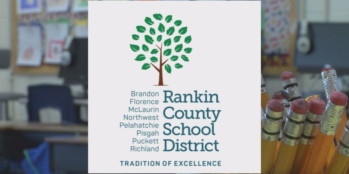 Rankin County Schools announce one-week delay, hybrid start for all students