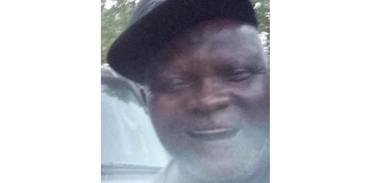 George Robinson, 61