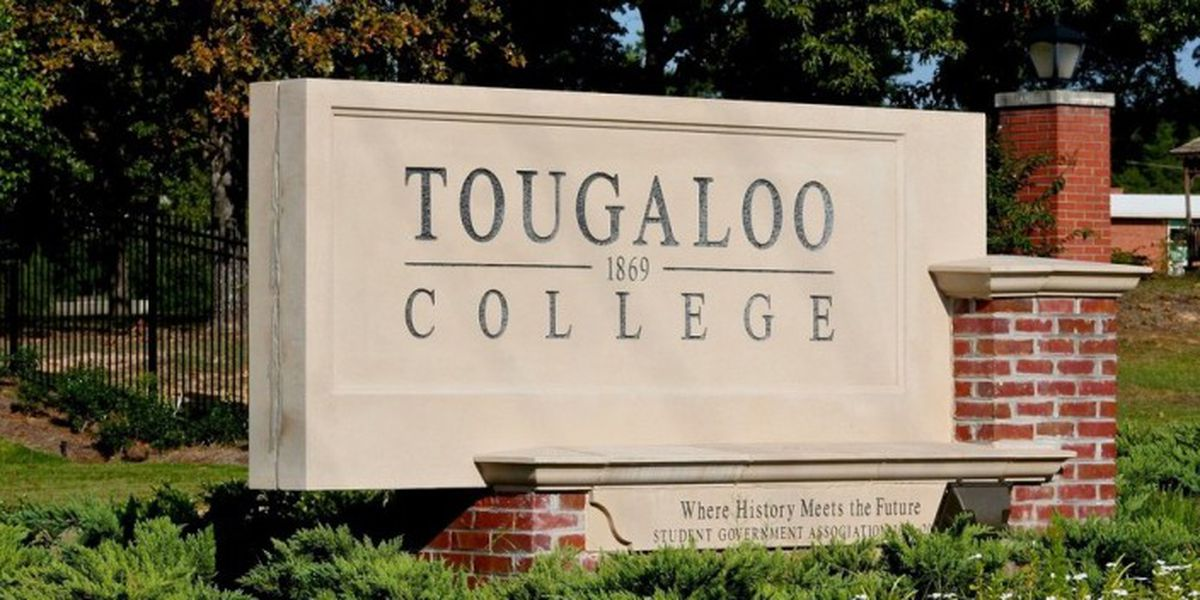 Tougaloo delays students' return to campus